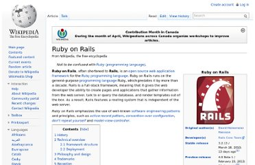 http://en.wikipedia.org/wiki/Ruby_on_Rails