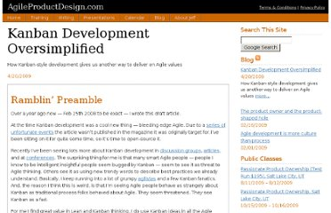 http://www.agileproductdesign.com/blog/2009/kanban_over_simplified.html