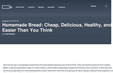 http://www.thesimpledollar.com/2007/11/04/homemade-bread-cheap-delicious-healthy-and-easier-than-you-think/