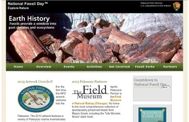 http://www.nature.nps.gov/geology/nationalfossilday/#