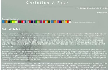 http://www.christianfaur.com/color/index.html