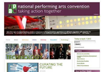 http://performingartsconvention.dreamhosters.com/technology/id=274