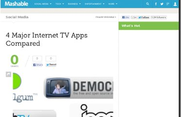 http://mashable.com/2007/06/25/internet-tv/