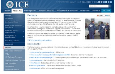 http://www.ice.gov/careers/index.htm