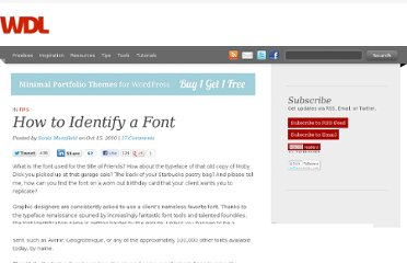 http://webdesignledger.com/tips/how-to-identify-a-font