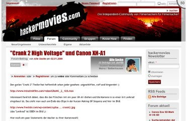 http://www.hackermovies.com/86242/crank-2-high-voltage-und-canon-xh-a1