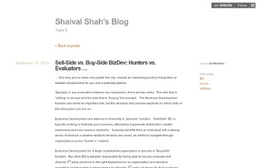 http://shaivalshah.com/sell-side-vs-buy-side-bizdev-hunters-vs-evalu