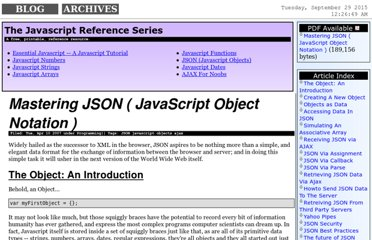 http://www.hunlock.com/blogs/Mastering_JSON_(_JavaScript_Object_Notation_)