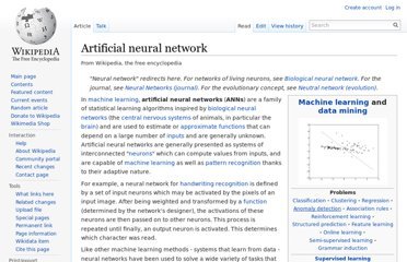 http://en.wikipedia.org/wiki/Artificial_neural_network