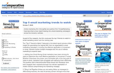 http://www.digitalstrategyconsulting.com/netimperative/news/2010/10/top_5_email_marketing_trends_t.php