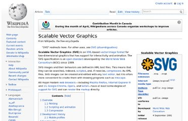 http://en.wikipedia.org/wiki/Scalable_Vector_Graphics