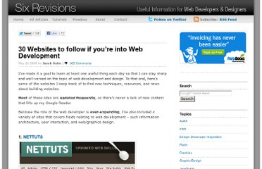 http://sixrevisions.com/resources/websites_for_web_development/