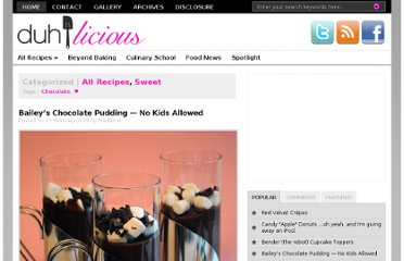 http://duhlicious.com/2010/02/baileys-chocolate-pudding-no-kids/