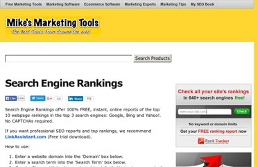 http://www.mikes-marketing-tools.com/ranking-reports/