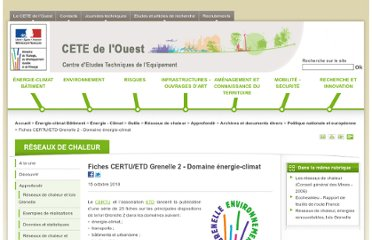 http://www.cete-ouest.developpement-durable.gouv.fr/article.php3?id_article=585