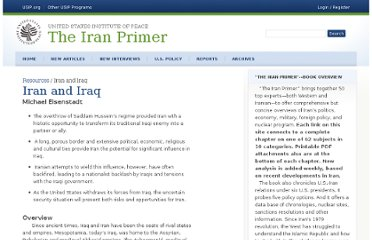 http://iranprimer.usip.org/resource/iran-and-iraq