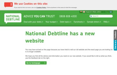 http://www.nationaldebtline.co.uk/england_wales/index.php