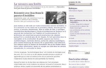 http://www.lerecoursauxforets.org/article.php3?id_article=4
