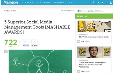 http://mashable.com/2010/10/21/social-media-management-tools/