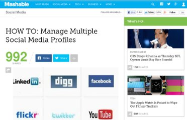http://mashable.com/2009/03/07/manage-multiple-profiles/