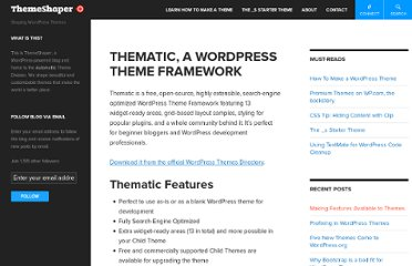 http://themeshaper.com/demo/thematic/