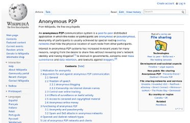 http://en.wikipedia.org/wiki/Anonymous_P2P