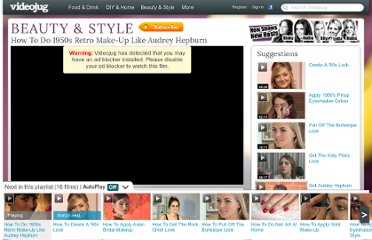 http://www.videojug.com/film/how-to-do-1950s-retro-make-up-like-audrey-hepburn