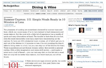 http://www.nytimes.com/2007/07/18/dining/18mini.html?pagewanted=1&_r=2
