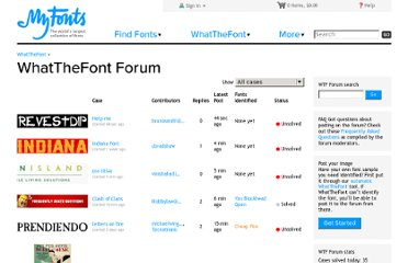 http://www.myfonts.com/WhatTheFont/forum/