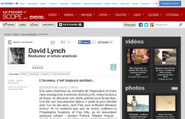 http://www.evene.fr/celebre/biographie/david-lynch-2472.php