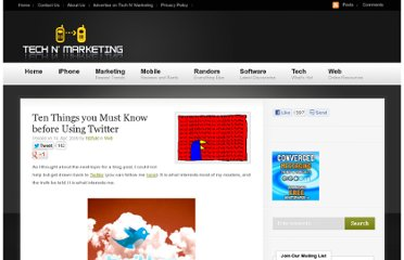 http://technmarketing.com/web/ten-things-you-must-know-before-using-twitter/
