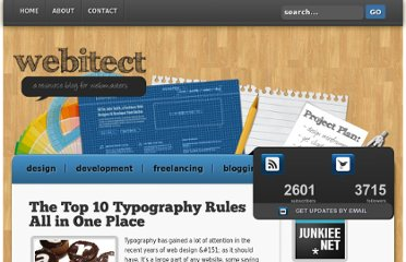 http://webitect.net/design/the-top-10-typography-rules-all-in-one-place/