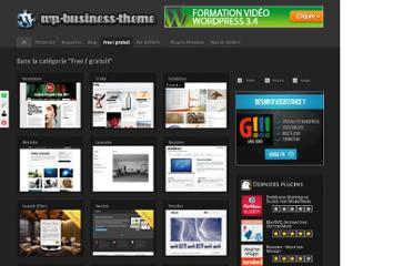 http://www.wp-business-theme.com/category/gratuit/