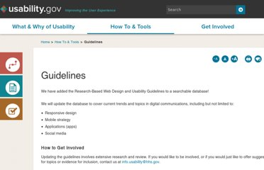 http://www.usability.gov/guidelines/index.html