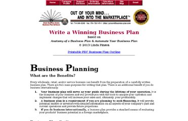 http://www.business-plan.com/outline.html