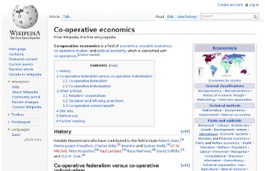 http://en.wikipedia.org/wiki/Co-operative_economics