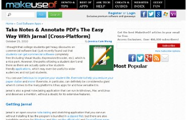 http://www.makeuseof.com/tag/notes-annotate-pdfs-easy-jarnal-crossplatform/