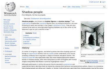 http://en.wikipedia.org/wiki/Shadow_people