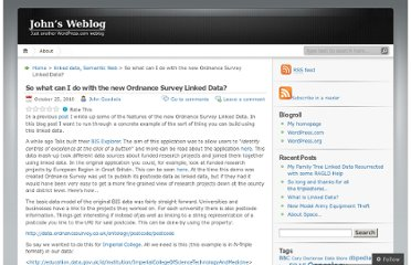 http://johngoodwin225.wordpress.com/2010/10/25/so-what-can-i-do-with-the-new-ordnance-survey-linked-data/