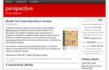 http://blog.martignoni.net/2010/10/moodle-tool-guide-disponible-en-francais/