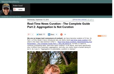 http://www.masternewmedia.org/real-time-news-curation-the-complete-guide-part-2-aggregation-is-not-curation/