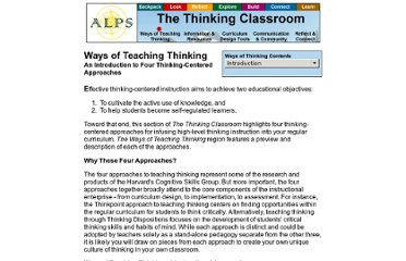 http://learnweb.harvard.edu/alps/thinking/ways.cfm