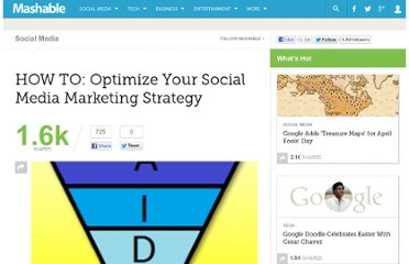 http://mashable.com/2010/10/27/optimize-social-media-marketing/