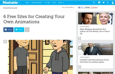 http://mashable.com/2010/10/27/create-animations-online/