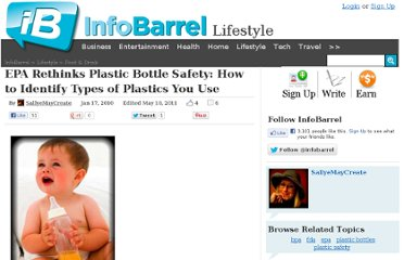 http://www.infobarrel.com/EPA_Rethinks_Plastic_Bottle_Safety:_How_to_Identify_Types_of_Plastics_You_Use