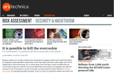http://arstechnica.com/security/news/2010/10/it-is-possible-to-kill-the-evercookie.ars