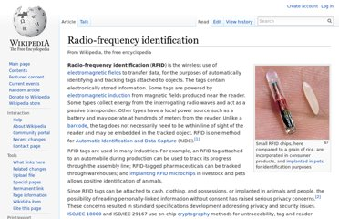 http://en.wikipedia.org/wiki/Radio-frequency_identification