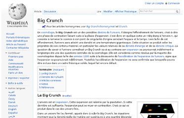 http://fr.wikipedia.org/wiki/Big_Crunch