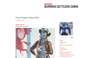 http://www.burningsettlerscabin.com/?tag=mary-blair