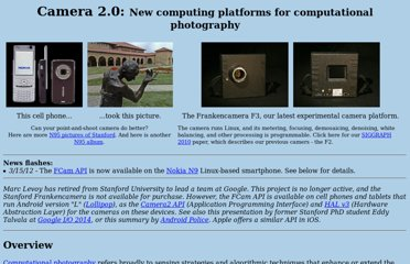 http://graphics.stanford.edu/projects/camera-2.0/